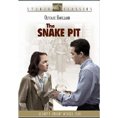 Snake Pit - (Region 1 Import DVD)