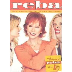 Reba Season 1 - (Region 1 Import DVD)