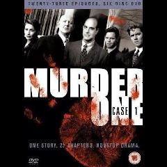 Murder One Season 1 - (Region 1 Import DVD)