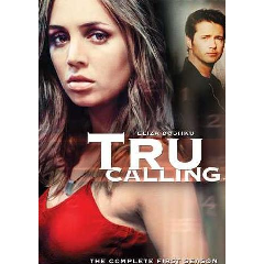 Tru Calling Season 1 - (Region 1 Import DVD)