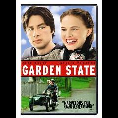 Garden State - (Region 1 Import DVD)