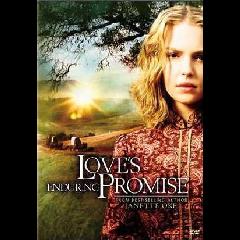 Love's Enduring Promise - (Region 1 Import DVD)
