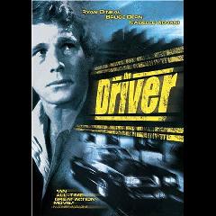Driver - (Region 1 Import DVD)