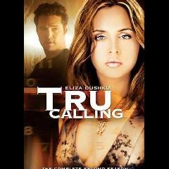 Tru Calling Season 2 - (Region 1 Import DVD)