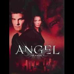 Angel Season 1 - (Region 1 Import DVD)
