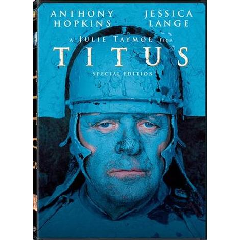 Titus Special Edition - (Region 1 Import DVD)