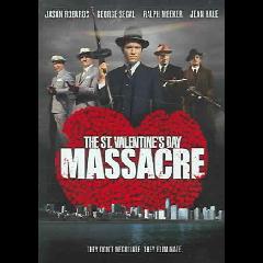 St Valentine's Day Massacre - (Region 1 Import DVD)
