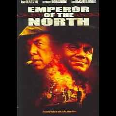 Emperor of the North - (Region 1 Import DVD)