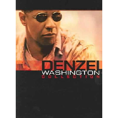 Denzel Washington Celebrity Pack - (Region 1 Import DVD)