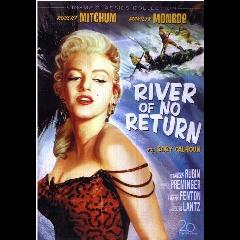 River of No Return - (Region 1 Import DVD)