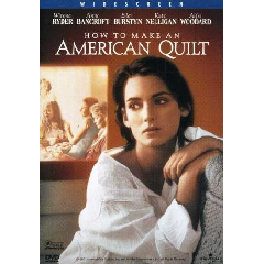 How to Make an American Quilt - (Region 1 Import DVD)