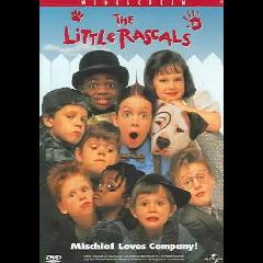Little Rascals - (Region 1 Import DVD)