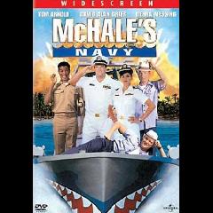 Mchale's Navy - (Region 1 Import DVD)