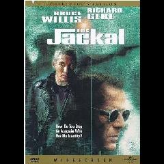 Jackal - (Region 1 Import DVD)