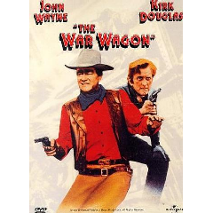 War Wagon (Region 1 Import DVD)