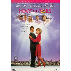 Heart and Souls (Region 1 Import DVD)