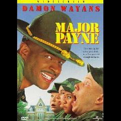 Major Payne - (Region 1 Import DVD)