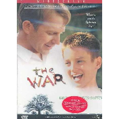 War - (Region 1 Import DVD)