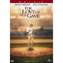 For Love of the Game - (Region 1 Import DVD)