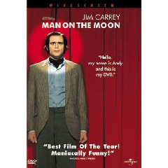 Man on the Moon - (Region 1 Import DVD)