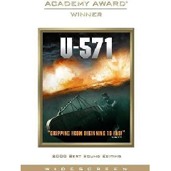 U-571 - (Region 1 Import DVD)