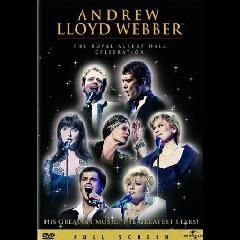 Andrew Lloyd Webber's Celebration - (Region 1 Import DVD)