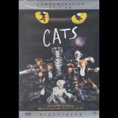 Cats:Commemorative Edition - (Region 1 Import DVD)