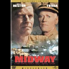 Midway - (Region 1 Import DVD)