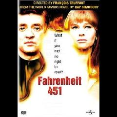 Fahrenheit 451 - (Region 1 Import DVD)