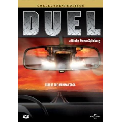 Duel Collector's Edition - (Region 1 Import DVD)