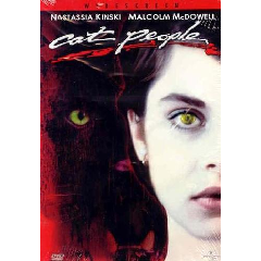 Cat People - (Region 1 Import DVD)