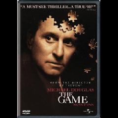 Game - (Region 1 Import DVD)