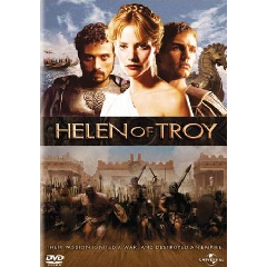 Helen of Troy - (Region 1 Import DVD)