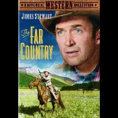 Far Country - (Region 1 Import DVD)