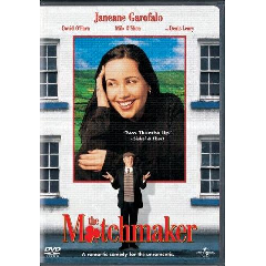 Matchmaker (Region 1 Import DVD)