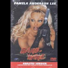 Barb Wire - (Region 1 Import DVD)