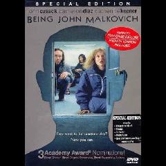 Being John Malkovich - (Region 1 Import DVD)