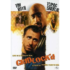 Gridlock'd - (Region 1 Import DVD)