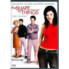 Shape of Things - (Region 1 Import DVD)
