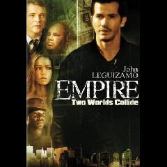 Empire - (Region 1 Import DVD)