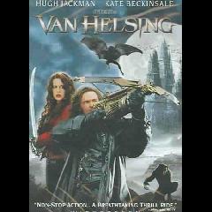 Van Helsing - (Region 1 Import DVD)
