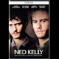 Ned Kelly - (Region 1 Import DVD)
