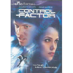 Control Factor - (Region 1 Import DVD)
