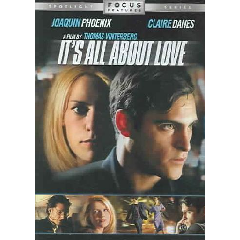 It's All About Love - (Region 1 Import DVD)