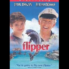 Flipper - (Region 1 Import DVD)