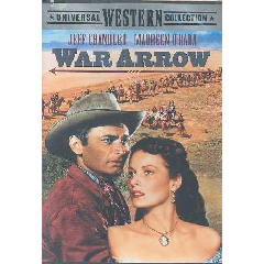War Arrow - (Region 1 Import DVD)