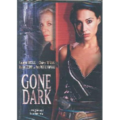 Gone Dark - (Region 1 Import DVD)