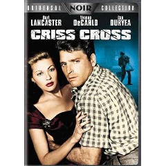 Criss Cross (1949) (Region 1 Import DVD)