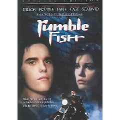 Rumble Fish Special Edition - (Region 1 Import DVD)