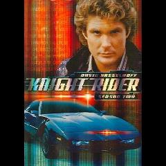 Knight Rider : Season 2 (Region 1 Import DVD)